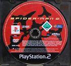 SPIDER-MAN 2 - PLAYSTATION 2 - PAL ESPAÑA - SOLO CD DE JUEGO
