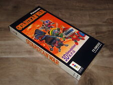 3DO Guardian War BRAND NEW FACTORY SEALED RPG Powers Kingdom 3D0