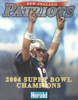 Super Bowl 2004