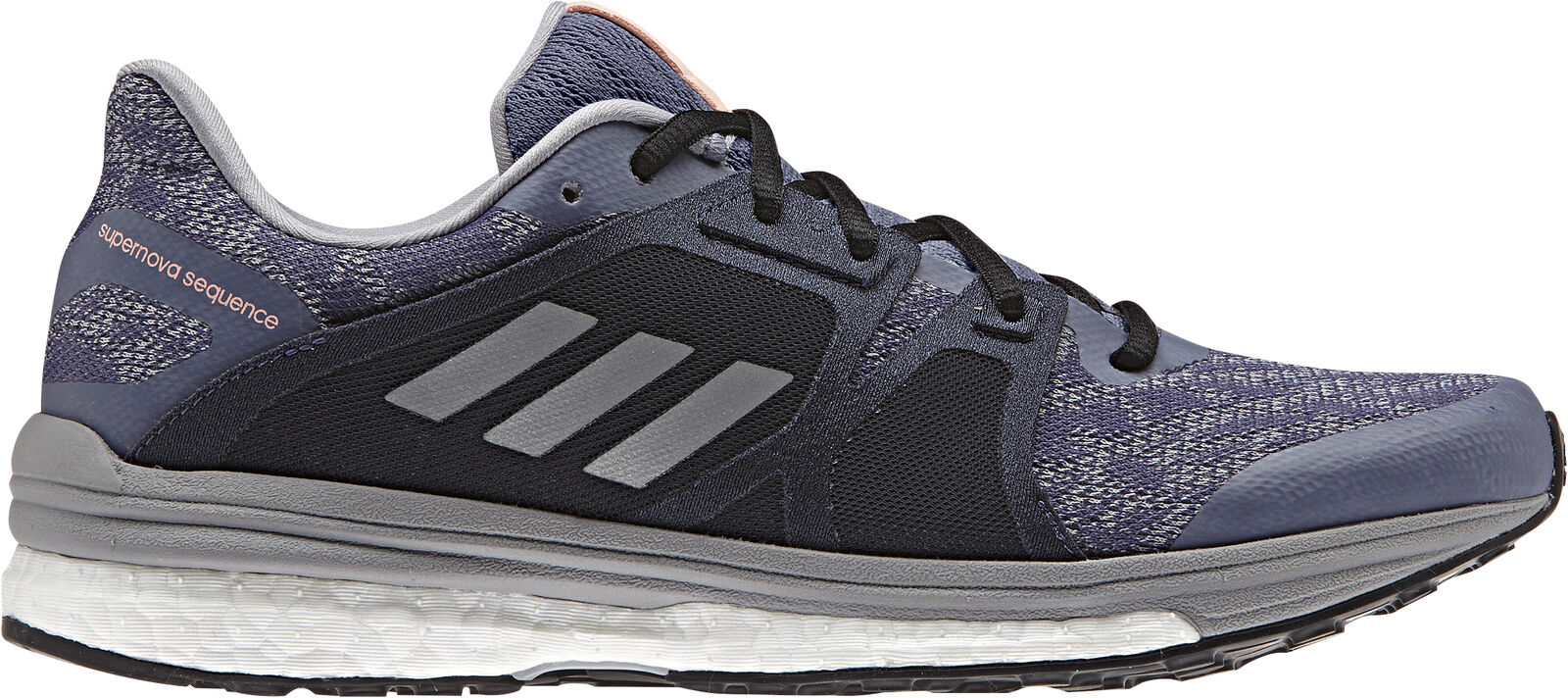 Adidas Supernova Sequence 9 Womens Running shoes - Grey