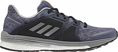 Adidas Supernova Sequence 9 Womens Running Shoes - Grey Angemessener Preis