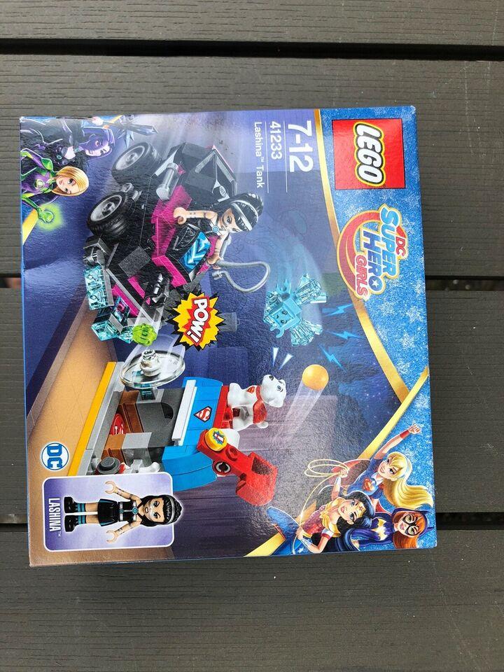 Lego Super heroes, 41233