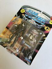 Playmates Toys Deep Space Nine : Commander Benjamin Sisko Action Figure