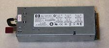 HP 1000W DPS-800GB A Netzteil 379123-001 399771-001 HSTNS-PR01 Server PSU Power