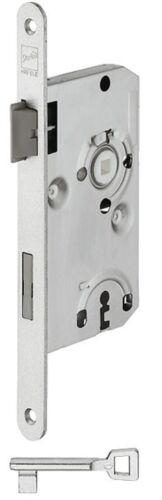 Guest Room Doors BB Plug Lock Stulp 16-24mm//dornmaß 55//UK 8//DIN LS or RS