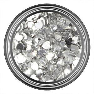Crystal-Heart-Rhinestone-Gems-Flatback-Face-Art-Nail-Art-Jewels-Decoration
