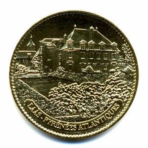 64 LAAS Château des énigmes, Arthus-Bertrand