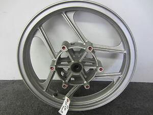 2007 Kawasaki EX250 Ninja Front Wheel - EX 250