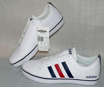 Adidas F97758 Pace VS Elegant Leder Schuhe Ultra Running