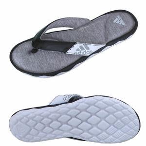 adidas flip flops damen mit stoff fussbett