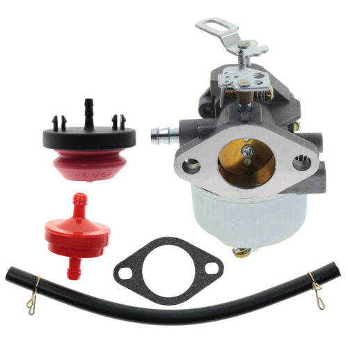 Carburetor for Tecumseh 8HP 9HP 10HP Snowblower 640349 640052 640054 New