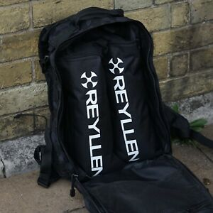 Reyllen Brick Sand Bag Ruck Sandbag Rucking Home Workout CrossFit Strongman UK