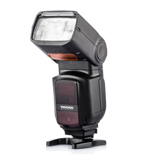 Yongnuo YN968EX-RT TTL Master Flash Speedlite for Canon 700D 650D 1200D 1100D