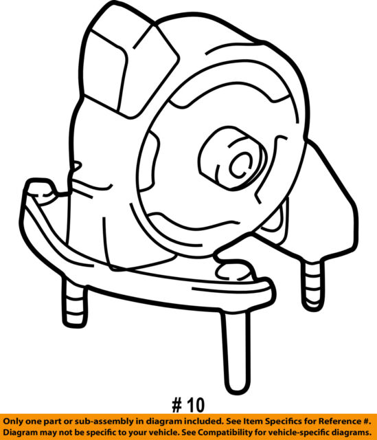 Mini Cooper Strut Plate Specifications