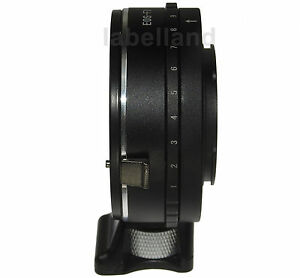 Aperture-Control-Canon-EOS-EF-EFS-lens-to-FUJI-X-mount-adapter-ring-FujiFilm-FX