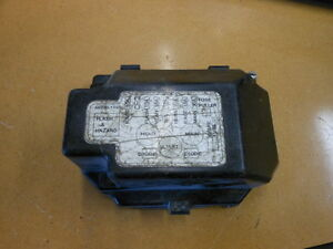 used kawasaki fuse box cover 56030 1025 image is loading used kawasaki fuse box cover 56030 1025