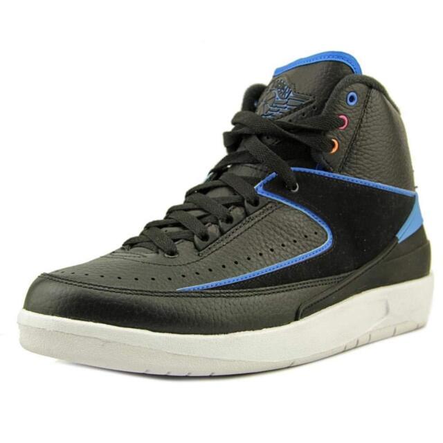 the best attitude ee028 92d11 Nike Air Jordan 2 Retro II Radio Raheem Mens Basketball Shoes Aj2  834274-014 12
