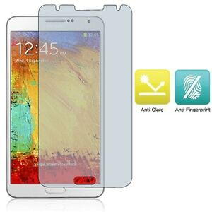 ANTI-FINGERPRINT-ANTI-GLARE-SCREEN-PROTECTOR-LCD-FILM-for-SAMSUNG-GALAXY-NOTE-3