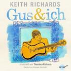 Gus & ich von Keith Richards (2014, Gebundene Ausgabe)