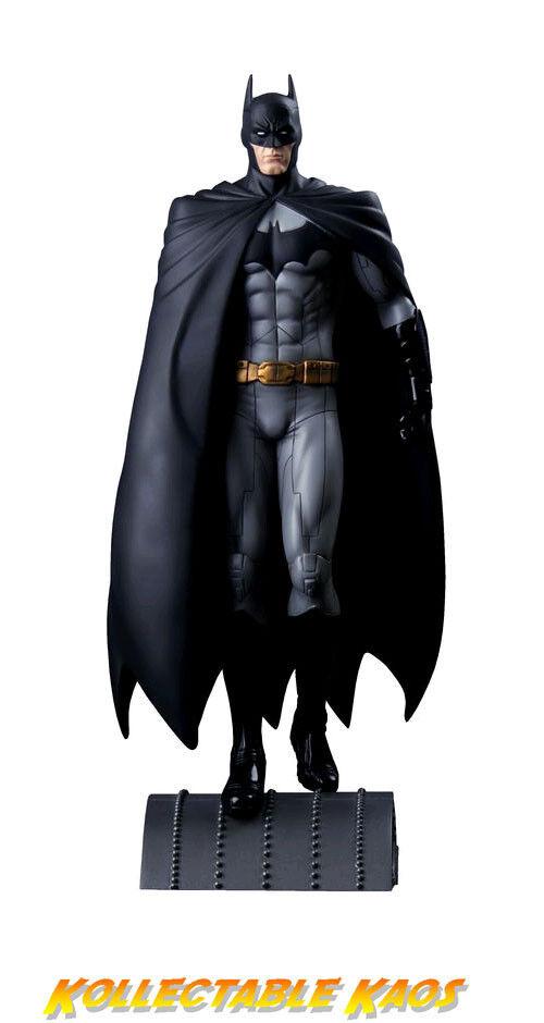 Batman-El Batman-El nuevo 52-Estatua edición limitada de Batman escala 1 6th  despacho de tienda