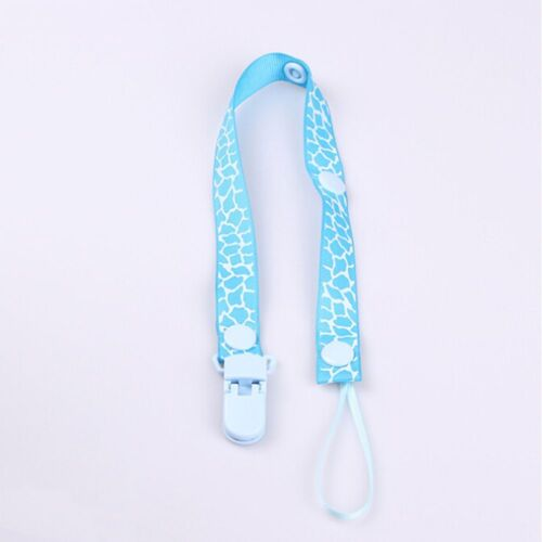 Baby Anti-lost Hot Clip Holder Dummy Pacifier Soother Nipple Strap Chain Hot/_/_