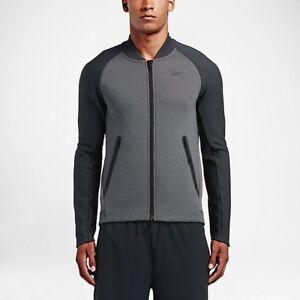 grijs ~ Nieuw Max Sphere Nike 886551794946 Klein Therma Jacket 800229 071 WIwSqnCTx