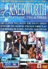 Live at Knebworth Parts One, Two & Three von Genesis,Dire Straits,Eric Clapton,Phil Collins,Elton John (2002)