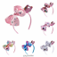 6-034-Girls-Kids-Bows-Headband-Hair-Band-Unicorn-Hair-Accessories-Cartoon-Hair-Bow thumbnail 2