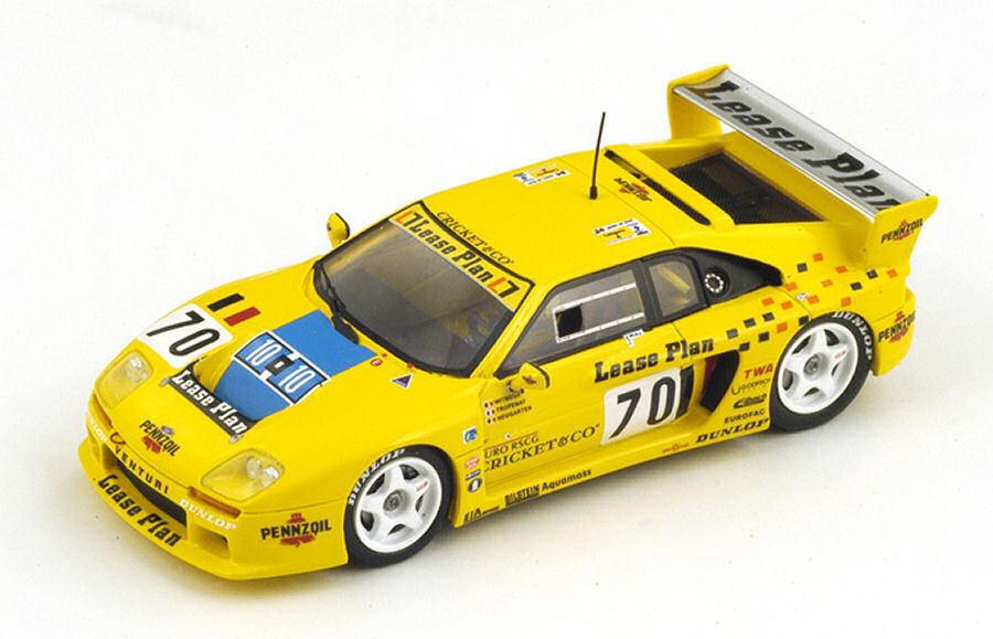Venturi 500 Lm  70 27th Lm 1993 Witmeur   Neugarten   Tropenat 1 43 Model
