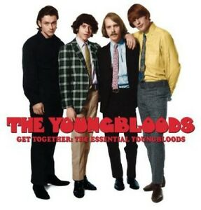 The-Youngbloods-Get-Together-The-Essential-Youngbloods-New-CD-Rmst