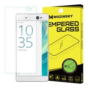 Sony-Xperia-XA-Ultra-Displayschutz-Glas-curved-Handyglas-Tempered-Glass-3D