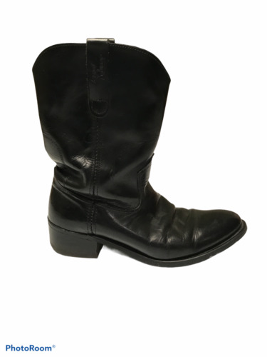 Land Rover Leather Boots DuPont Neoprene Oil-Resis