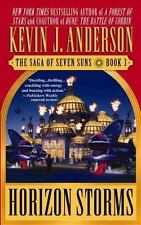 Horizon Storms By: Kevin J. Anderson