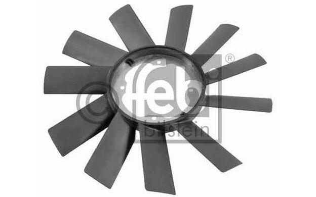 FEBI BILSTEIN Ventilador, refrigeración del motor BMW Serie 3 5 Z1 6 Z3 22062
