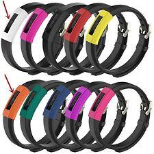 10X Sport Silikon Armband Cover SCHUTZ HÜLLE für Fitbit Alta/Alta HR Fitness Uhr