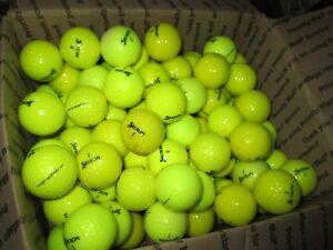 100 Srixon Mélange Balles De Golf-afficher Le Titre D'origine Performance Fiable