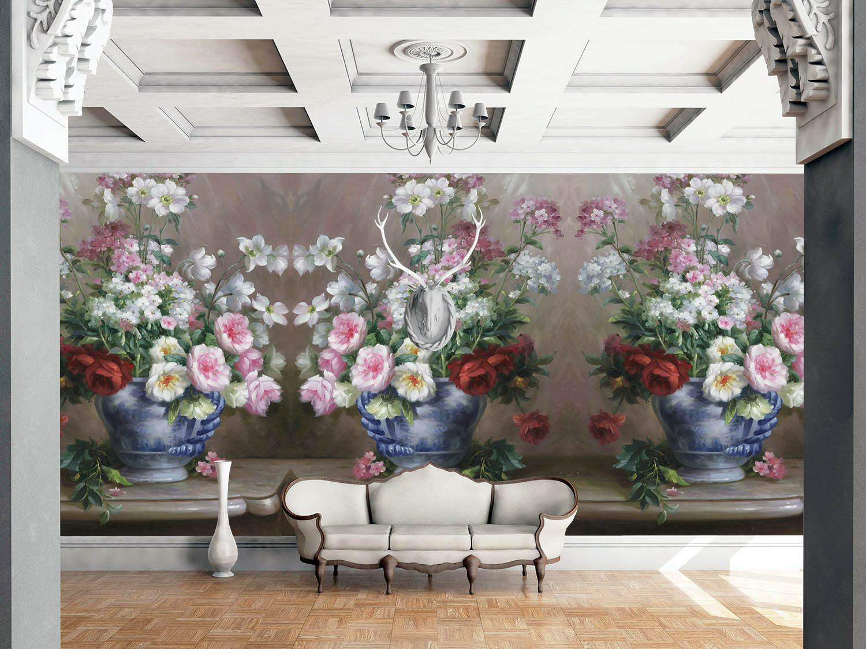 3D Flower Art 2318 Paper Wall Print Decal Wall Wall Murals AJ WALLPAPER GB