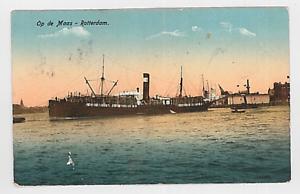 222-Barcos-amp-Barcos-Paises-Bajos-op-de-Maas-Rotterdam