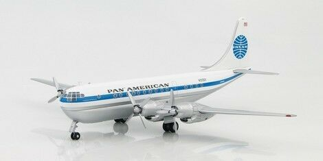 los clientes primero 1 200 Pan American American American Airlines Boeing 377 Stratocruiser  N1030V   punto de venta de la marca