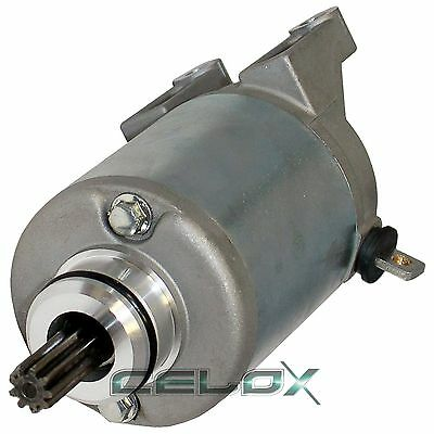 AP0296390 Caltric Starter for Aprilia Scarabeo 125 150 200 1999-2004