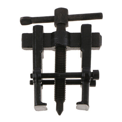 Two Jaw Gear Puller Twin Legs Wheel Bearing Bolt Gear Puller Remover
