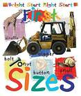 Sizes by Rob Walker (Board book, 2010)
