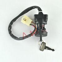 Ignition Key Switch For Polaris Sportsman 500 Rse 1999 Atv Switch Part