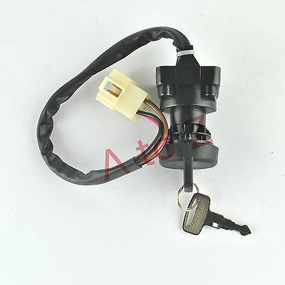 Ignition Key Switch for Polaris Trail Blazer 250 1999