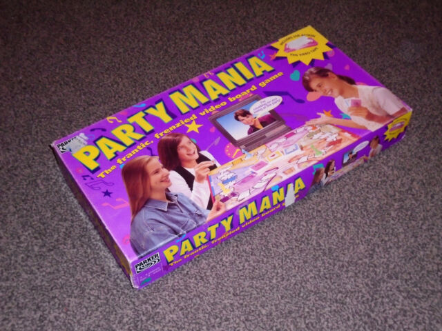90s board games for sale