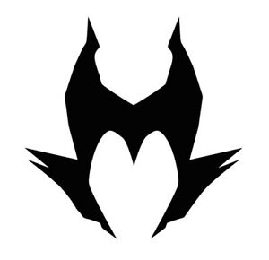 Details About Maleficent Horns Sleeping Beauty Disney Vinyl Decal Sticker Free Shipping