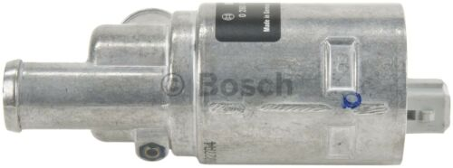 For BMW E36 318i 318is 318ti 1.8L L4 Fuel Injection Idle Air Control Valve Bosch