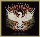 On The Verge von The Fabulous Thunderbirds (2013)