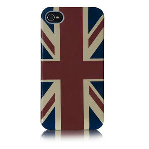 Venom-Armour-Hard-Shell-Case-Cover-For-iPhone-4-4S-Union-Jack-NEW