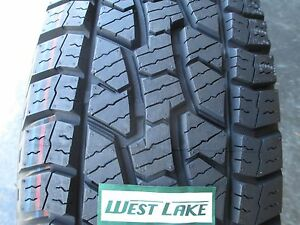 4 New 265 70r16 Westlake Sl369 Tires 70 16 R16 2657016 At All